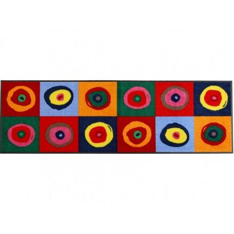 Tapis Sergej 60x180cm