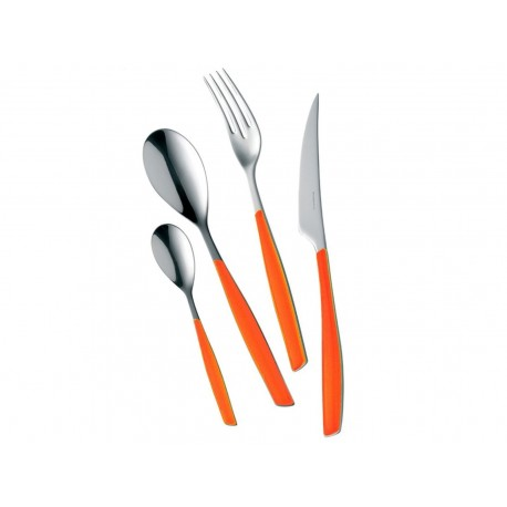 Fourchette Glamour Orange