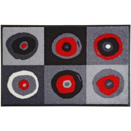 Tapis Sergej Grey 75x120cm