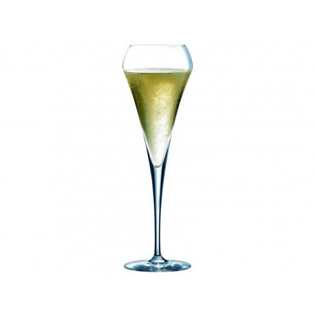 Open Up Champagne Glass Effervescent 20clx6
