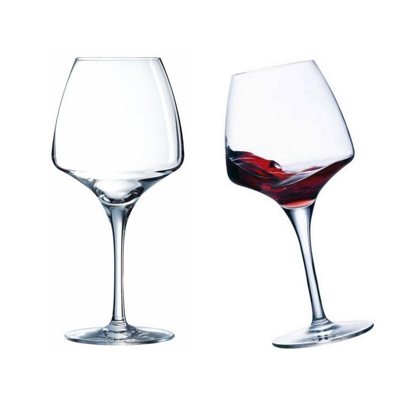 verre a vin pro tasting