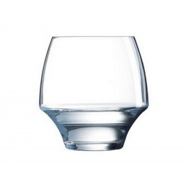 Open Up Verre Gobelet Forme Basse 38 Cl x 4