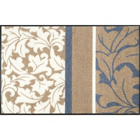 Tapis sinfonia 75x120cm de la s rie wash dry de wmk for Tapis cuisine wash and dry