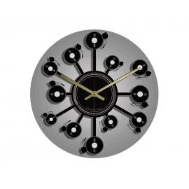 Horloge Vinyle Intégral Orbitale Vinyle