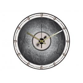 Horloge Vinyle Intégral Vinyl Cérébral