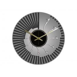 Horloge Vinyle Intégral    Vinyl Modern
