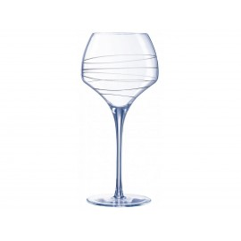 Open Up Verre à Pied Tannic Arabesque 55 Cl x 4