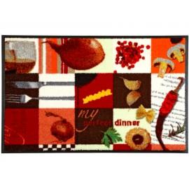 Tapis La Cocina 50x75cm