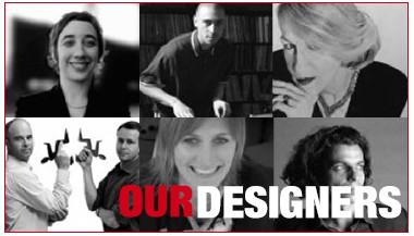 nos designers
