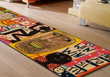 Wash&Dry by Kleen-Tex : the amazing mat